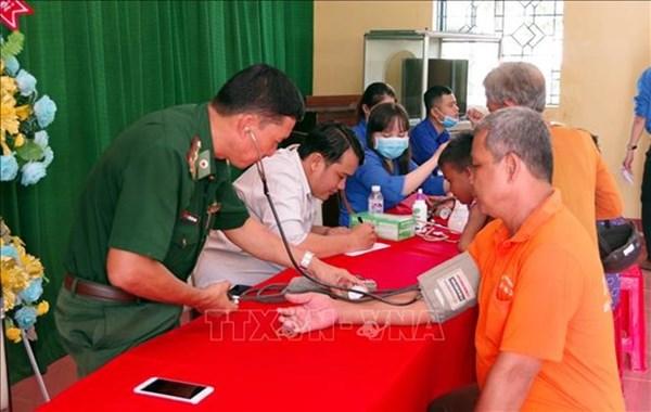 Hiệu quả từ thực hiện các chính sách ở vùng đồng bào dân tộc Khmer Sóc Trăng