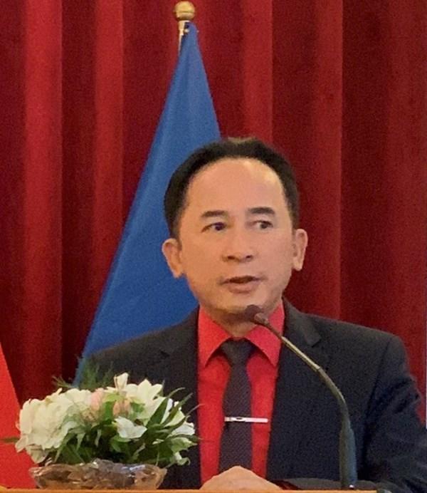 Người Việt ở Ba Lan trong bão Covid