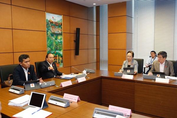 Thủ tướng nêu các ưu tiên lớn cấp bách của Chính phủ