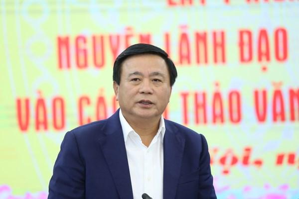 Tiếp nối khát vọng giành độc lập dân tộc trong thời đại Hồ Chí Minh
