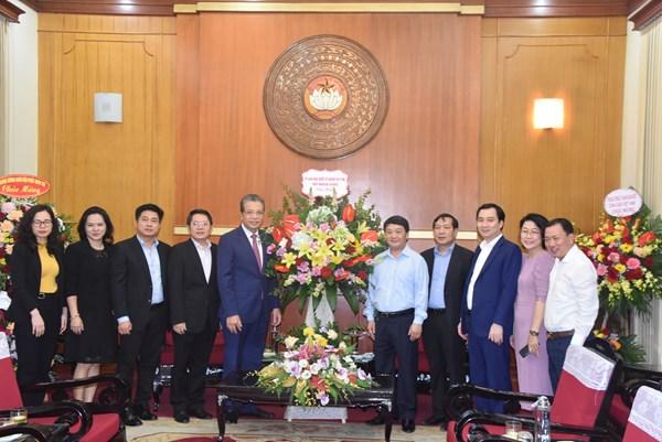 MTTQ Việt Nam tiếp tục khẳng định vai trò kết nối tinh thần đại đoàn kết toàn dân tộc
