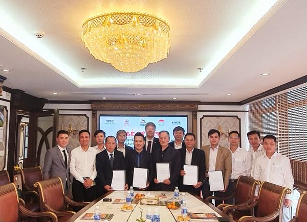 Tăng cường hợp tác giao thương, xúc tiến đầu tư giữa Việt Nam và Hàn Quốc