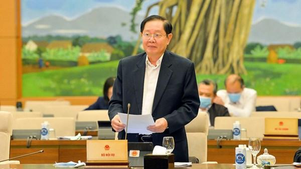 Hội đồng Nhân dân TP Hà Nội nhiệm kỳ 2021 - 2026: Sẽ có 19 đại biểu chuyên trách