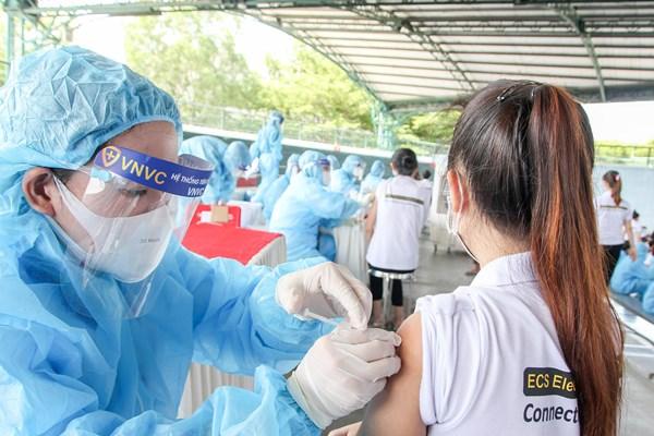 Đợt vaccine AstraZeneca số lượng lớn nhất về đến Việt Nam