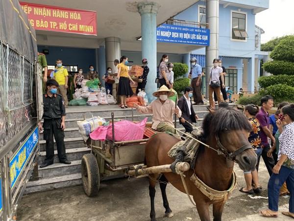 Nhân dân các dân tộc tỉnh Bắc Kạn cùng đoàn kết, đẩy lùi dịch bệnh