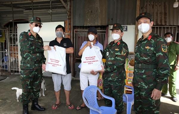 Tuyên Quang: ủng hộ nhân dân TP Hồ Chí Minh 110 tấn nông sản và vật tư y tế cho 6 tỉnh, thành phố phía Nam chống dịch