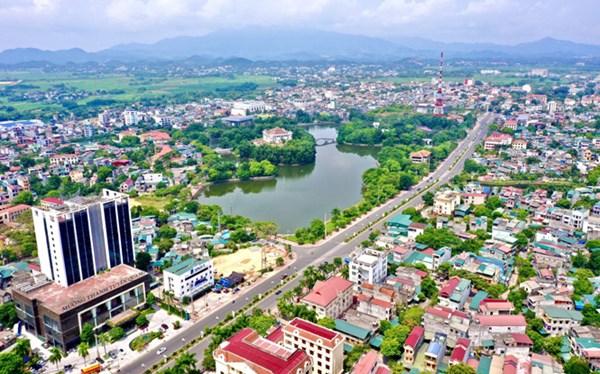 Thành phố Tuyên Quang hoàn thành nhiệm vụ xây dựng nông thôn mới