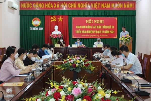 Bình Định: Toàn tỉnh tiếp nhận trên 39,4 tỷ đồng ủng hộ công tác phòng, chống dịch