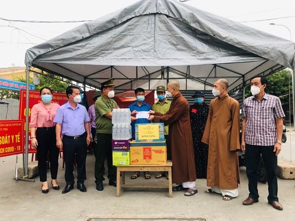 Hà Tĩnh: Phong trào xây dựng nông thôn mới ở các khu dân cư là người dân tộc, tôn giáo
