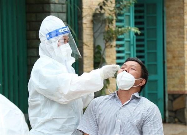Ngày 25/10: Có 53 tỉnh, thành phố ghi nhận ca nhiễm COVID-19 mới; Thành phố Hồ Chí Minh vẫn ở mức nguy cơ cao