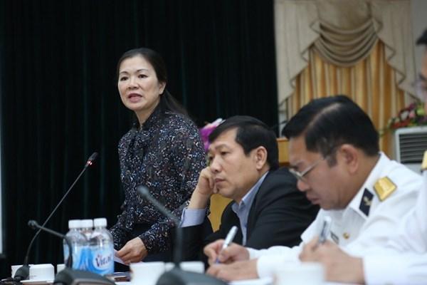 Vận động ủng hộ xây dựng nhà Đại đoàn kết các dân tộc Việt Nam trên quần đảo Trường Sa