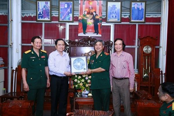 Phát huy vai trò của các Ủy viên Ủy ban Trung ương MTTQ Việt Nam