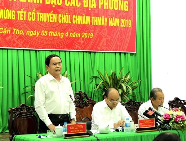 Cần nhiều đột phá trong đầu tư để phát triển vùng Đồng bằng sông Cửu Long