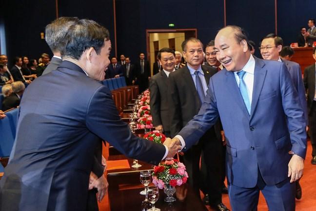 Bễ mạc Đại hội đại biểu toàn quốc MTTQ Việt Nam lần thứ IX